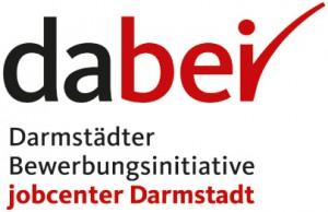 "Logo ""dabei"""